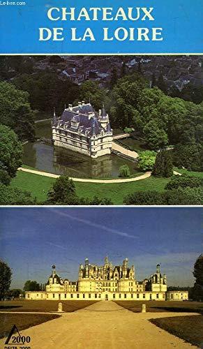 Châteaux de la Loire (Delta 2000) par Armand Durlewanger (Broché)