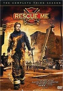 Rescue Me: Complete Third Season [DVD] [2005] [Region 1] [US Import] [NTSC]
