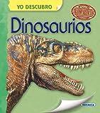 Dinosaurios (Yo descubro)