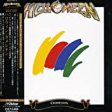 Helloween: Chameleon [Expanded Edition] (Audio CD)