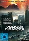 Vulkan Disaster - Bis zum letzten Atemzug