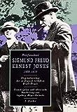 Briefwechsel 1908-1939: Englischsprachige Ausgabe der Harvard University Press mit einem Zusatzband, der die deutschspra