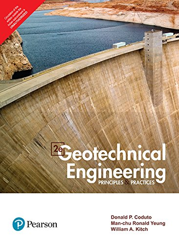 Geotechnical Engineering, 2e