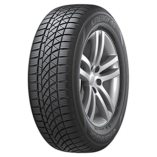 PNEUMATICI GOMME TUTTE LE STAGIONI HANKOOK KINERGY 4S H740 215/55R16 97H TL XL M+S