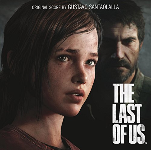 The Last of Us (Game Ost Video)