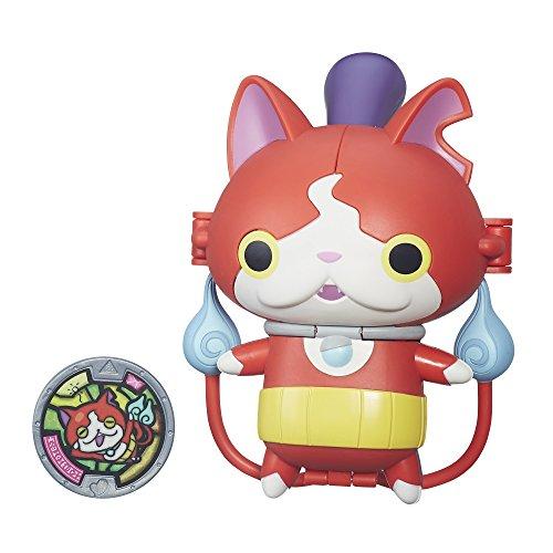 Hasbro Yokai- Giocattolo, Colore Burnt Orange,Purple, Standard, B5947