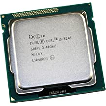 Prozessor CPU Intel Core i3–32453.4GHz 3MB 5GT/s LGA1155BX80646G3420Dual Core sr0yl