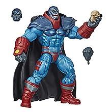 Hasbro Marvel Legends Series 15 cm Collectible Action Figure Marvel's Apocalypse Toy, Premium Design and 3 Accessories