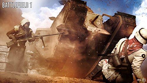 Battlefield 1 ( PC DVD )