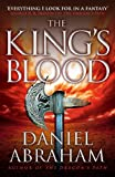 The King's Blood: Book 2 of the Dagger and the Coin