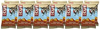 Clif Bar Energy Bar Crunchy Peanut Butter 68 G (Pack Of 12) 1
