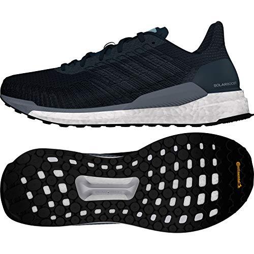 adidas CORE Men Solar Boost 19 M Running Schuh EF1413 cblack/Carbon/grefiv 44 2/3 Solar Boost