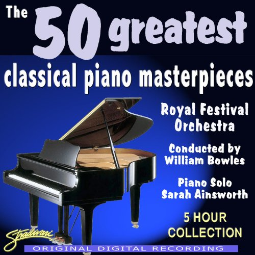 The 50 Greatest Classical Pian...