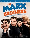 Marx Brothers Silver Screen Collection [USA] [Blu-ray]