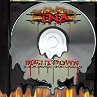 Meltdown: The Music of Tna Wrestling Volume 2