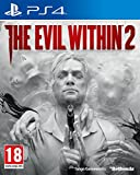 The Evil Within 2 Ben Ps4