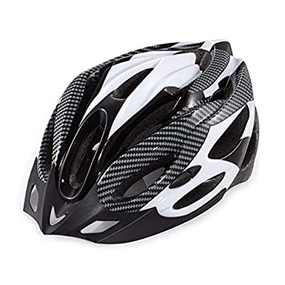 Cycling Helmet Cycling Road Bike Non-Integrated Lightweight Helmet For Men And Women by TOHHOT