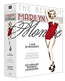 The Best of Marilyn Monroe : Sept ans de réflexion + Les hommes préfèrent les...