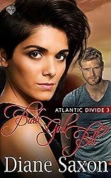 Bad Girl Bill (Atlantic Divide Book 3)