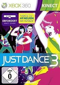 Just Dance 3 (Kinect erforderlich)