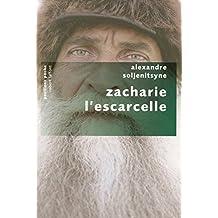 Zacharie l'escarcelle et autres récits - NE - Pavillons poche