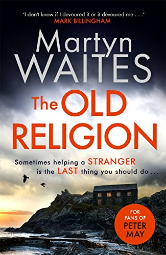 The Old Religion: Dark and Chillingly Atmospheric.