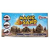 Magic Sand IndoorPlay Sand Kinetischen Sand (Natur)