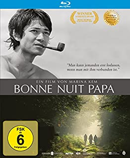 BONNE NUIT PAPA