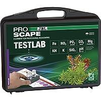 JBL Test Lab Pros Cape 25511Test valigetta per analisi dell' acqua in bepflanzten acquari