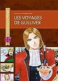 vignette de 'Les voyages de Gulliver (Jonathan Swift)'