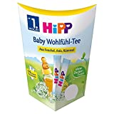 Hipp Baby Wohlfühl-Tee (15 Einzelportionen á 0,36g)