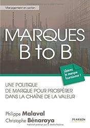 Marques B to B: Une politique de marque pour prospérer dans la chaîne de la valeur