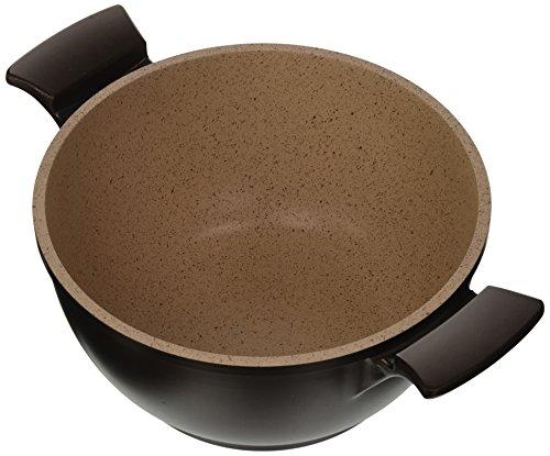 Tognana 20 cm et Casserole de cuisine Marron/marron