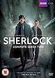 Sherlock - Series 2 [Import anglais]