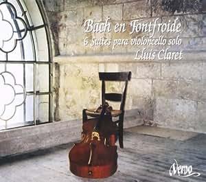 6 Solo Cello Suites