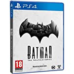 Batman: The Telltale Series...