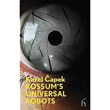Rossum's Universal Robots (Modern Voices)