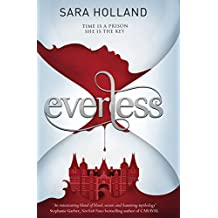 Everless (English Edition)