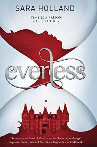 Everless by [Holland, Sara]