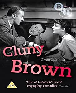 Cluny Brown [1946] [DVD]