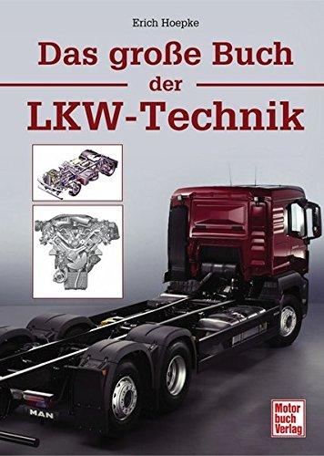 Das große Buch der Lkw-Technik (Fahrwerk Großes)