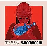 Shamanaid [Vinyl LP]
