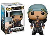 Funko - 12806 - Pop! Vinyl - Pirates O/T Caribbean Dead Men Tell No Tales - Ghost of Will Turner