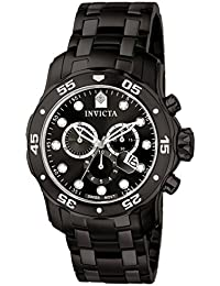 Invicta Reloj los Hombres Pro Diver Cronógrafo 0076