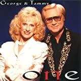 Songtexte von George Jones & Tammy Wynette - One