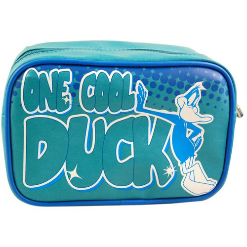 Looney Tunes - Wash Bag Daffy Duck (in 23 x 16 cm)