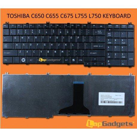 Lap Gadgets L755 S5254