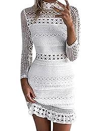 59fb19ccd62ae2 Amazon.fr : jupe dentelle : Vêtements