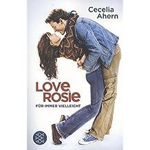 Love, Rosie – Für immer vielleicht: Filmbuch