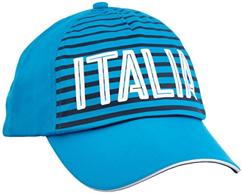 Puma Cap Italia Fanwear, Atomic Blue, OSFA, 021018 03